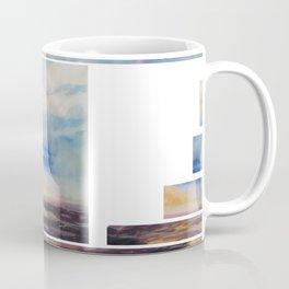 Dust Before the Storm Coffee Mug