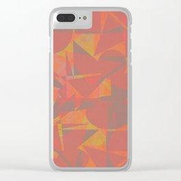 Futura 2 Clear iPhone Case