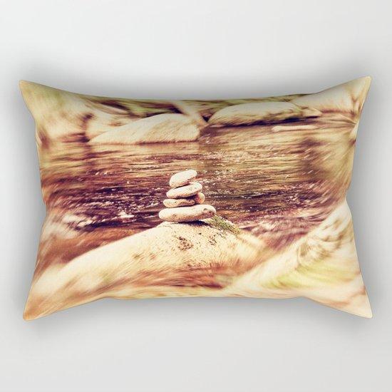 Stable Rectangular Pillow
