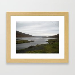 Isle of Skye Framed Art Print