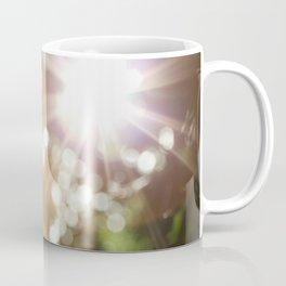Finding the Light Abstract Photography Coffee Mug