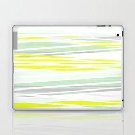 lemon grass / light Laptop & iPad Skin