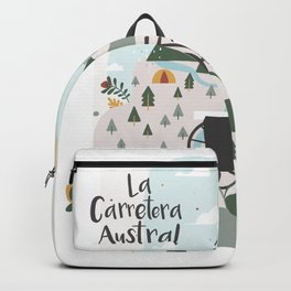 La Carretera Austral Backpack