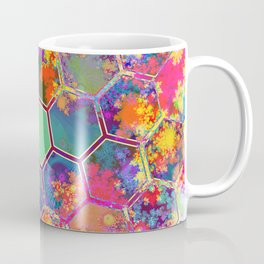 honey for free Coffee Mug