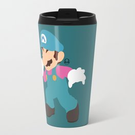 Mario(Smash)Cotton Candy Travel Mug