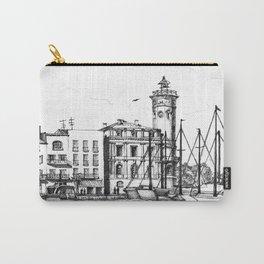 Port de La Ciotat Carry-All Pouch
