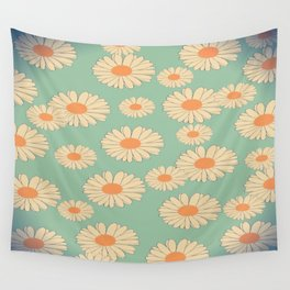 marguerite-105 Wall Tapestry