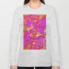 Softly smouldering Long Sleeve T-shirt