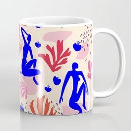 Matisse  inspired Coffee Mug