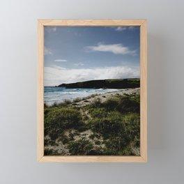 Windswept Framed Mini Art Print