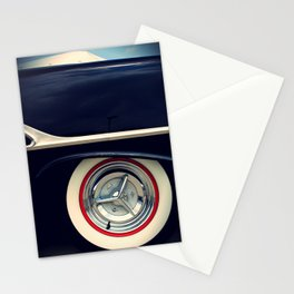 Olds Stationery Cards