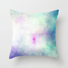 Chalked Up Throw Pillow