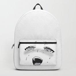 Ahegao II Backpack
