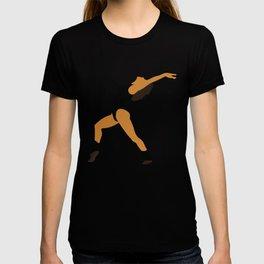 Alex Flashdance 80s movie T-shirt