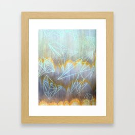 Skyscape 1 Framed Art Print