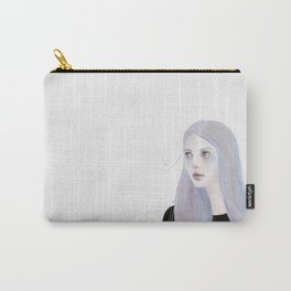 Shades of dreams Carry-All Pouch