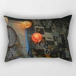 Daydreamer Room Rectangular Pillow