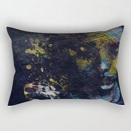 timida Rectangular Pillow