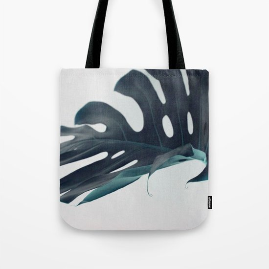 Botanical Vibes VI Tote Bag