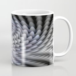 The Flying Light Coffee Mug