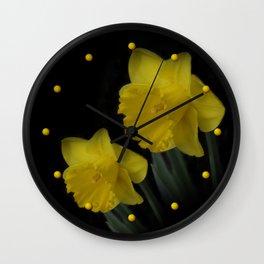clock face -93- Wall Clock