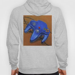 The Controller Hoody