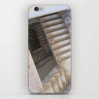 escher iPhone & iPod Skins featuring Escher by KMZphoto