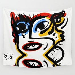 Samo Wall Tapestry