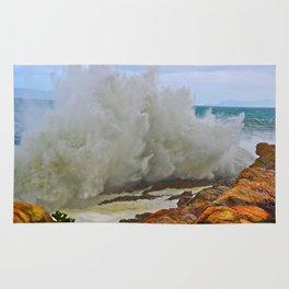 Super Wave Rug