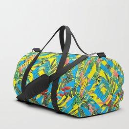 Tropics Duffle Bag