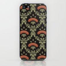 WURSTIG • ◊ • SCHWARZWALD iPhone & iPod Skin