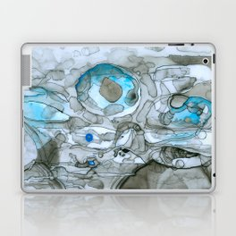 Abstract 1 Laptop & iPad Skin