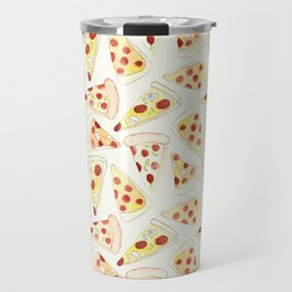 Plenty of Pizza Travel Mug