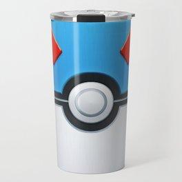 Pokéball - Great Ball Travel Mug