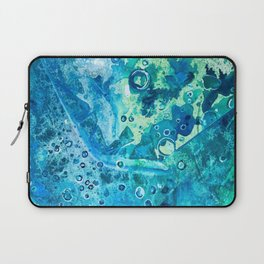 Environment Love View from Their Eyes Laptop Sleeve