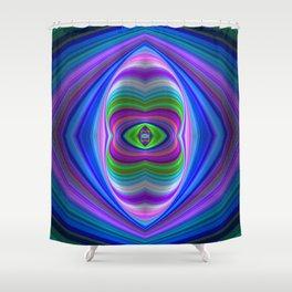 Va Bene Shower Curtain