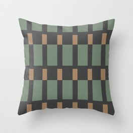 Dark Deco #society6 #decor #buyart Throw Pillow