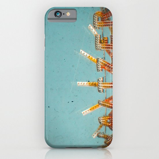Waltzer iPhone & iPod Case