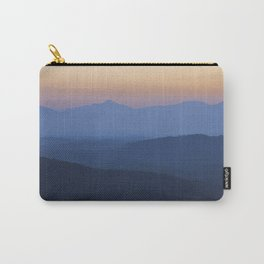 romantic evening Carry-All Pouch