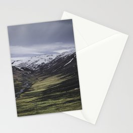 Running Rogue Rivers Stationery Cards