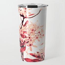 Spring Blossum Travel Mug