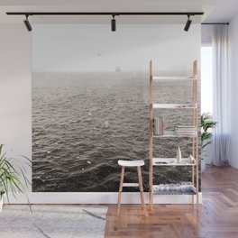 Snowy River I Wall Mural