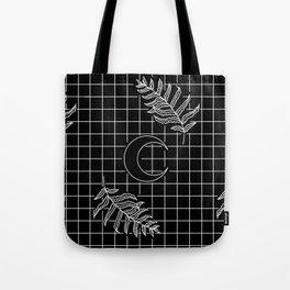 Moon Oracle Tote Bag