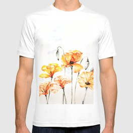 Springful thoughts T-shirt