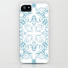 Verglas Dream iPhone Case