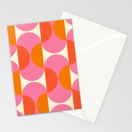 Capsule Sixties Stationery Cards