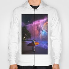 Space Surfer Hoody