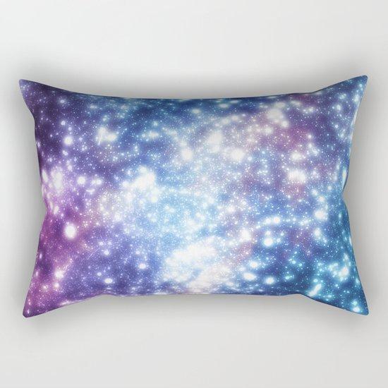 Map of the Stars Rectangular Pillow