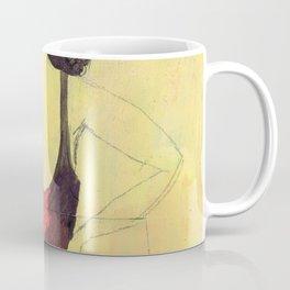 SELINA BEACH SKETCHBOOK Coffee Mug