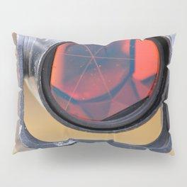 With Logo To Match, Natch Pillow Sham